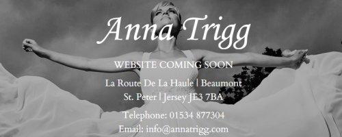 Anna Trigg Bridal Wear