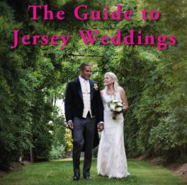 Guide to Jersey Weddings