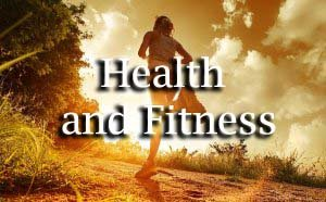 Health Products Jersey
