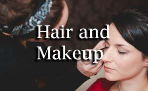Hair and Make up Jersey