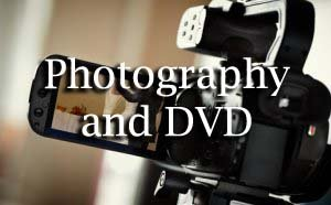Wedding Photography DVD Jersey