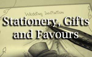 Wedding Stationery Jersey