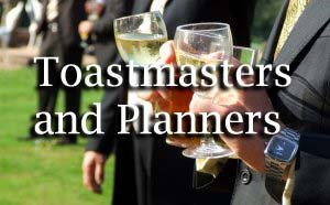 Toastmasters in Jersey
