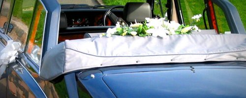 Curwoods Wedding Cars