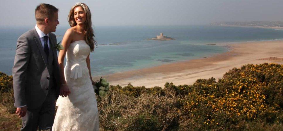 Jersey Bride